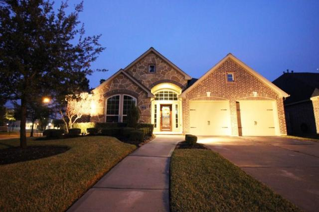 1538 Eden Meadows Drive, Spring, TX 77386 (MLS #22232126) :: Giorgi & Associates, LLC