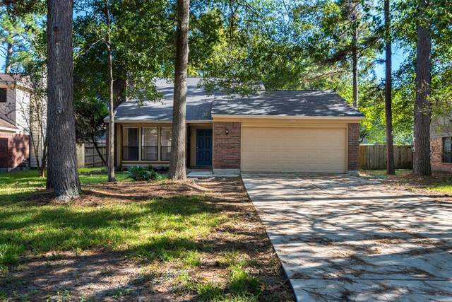 3206 Golden Willow Drive, Houston, TX 77339 (MLS #22233213) :: Lerner Realty Solutions