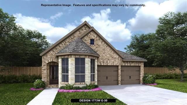 9402 Oakheath Canyon Court, Tomball, TX 77375 (MLS #22235592) :: Giorgi Real Estate Group