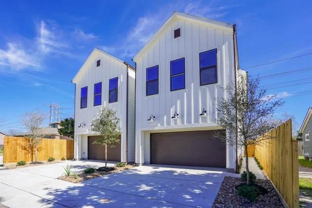 4906 Hardy Street, Houston, TX 77009 (MLS #2223588) :: Ellison Real Estate Team