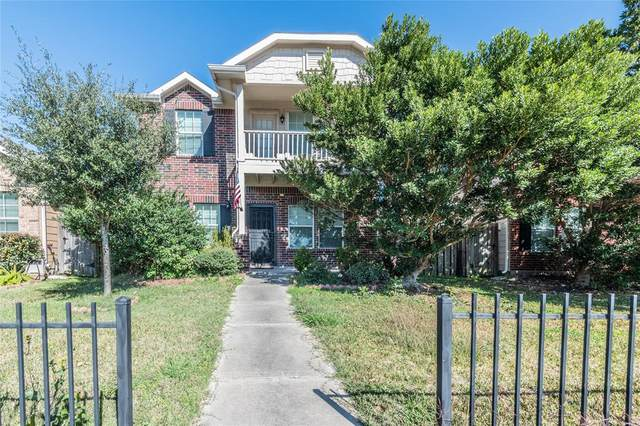 14558 Empanada Drive, Houston, TX 77083 (MLS #22236932) :: Lisa Marie Group | RE/MAX Grand