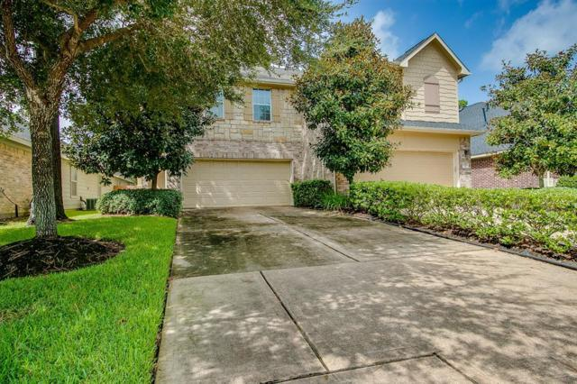 13523 Fawn Lily Drive, Cypress, TX 77429 (MLS #22240956) :: Giorgi Real Estate Group
