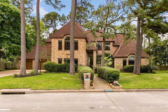 12315 Cypresswood Drive, Houston, TX 77070 (MLS #22241964) :: Giorgi Real Estate Group
