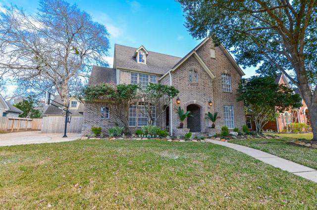 1110 Woodland Court, Richmond, TX 77406 (MLS #22244789) :: The Sansone Group