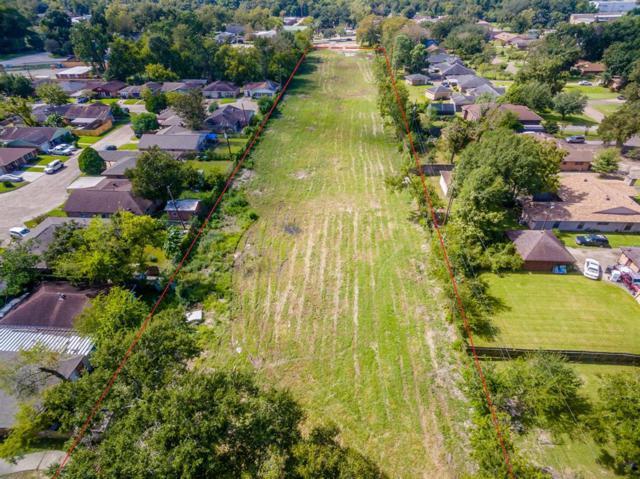 0 Pecan Park Creek, Houston, TX 77022 (MLS #22245143) :: Caskey Realty