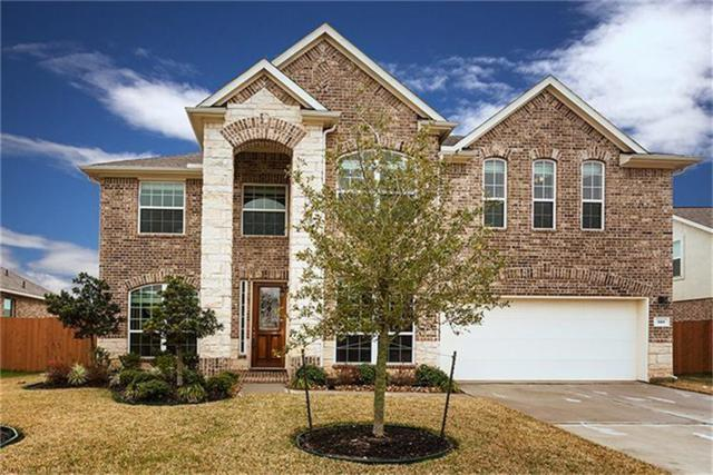 989 Astoria Lane, League City, TX 77573 (MLS #22245841) :: REMAX Space Center - The Bly Team
