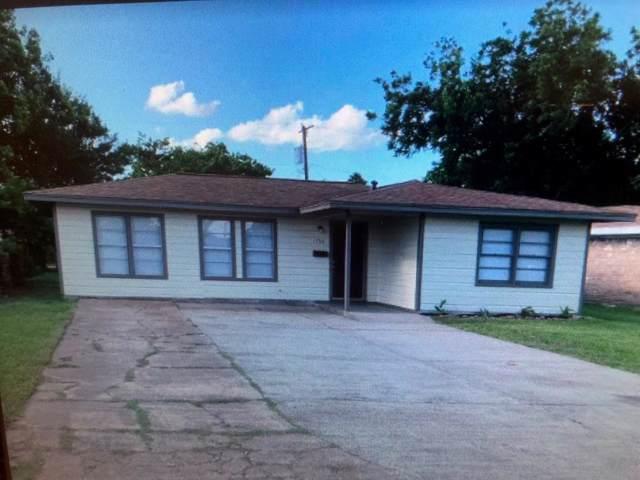 1730 1730 Wayside Dr Drive, Texas City, TX 77590 (MLS #22249032) :: The Parodi Team at Realty Associates