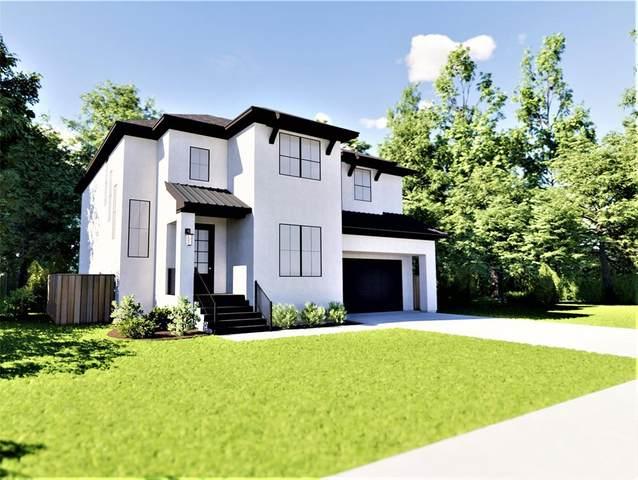 4614 Cedar Street, Bellaire, TX 77401 (MLS #22249178) :: All Cities USA Realty