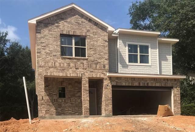 94 Hanover Ln, Panorama Village, TX 77304 (MLS #22252469) :: Johnson Elite Group