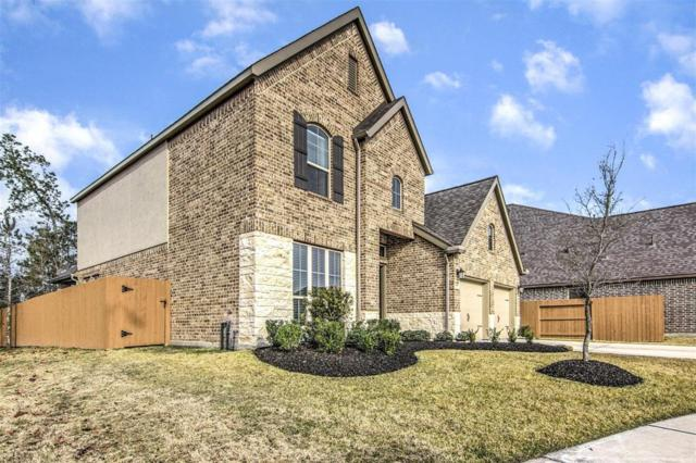 27160 Devyn Forest Lane, Spring, TX 77386 (MLS #22254676) :: See Tim Sell