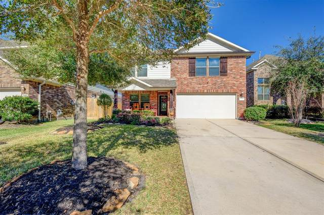 21710 Orange Maple Court, Cypress, TX 77433 (MLS #22255122) :: Connell Team with Better Homes and Gardens, Gary Greene