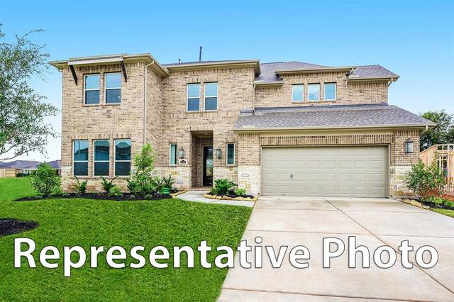 3011 Mildred Hill Lane, Richmond, TX 77406 (MLS #22258970) :: Lerner Realty Solutions