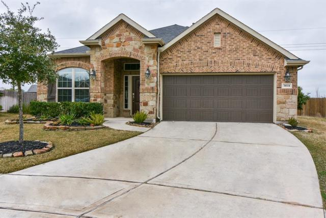 31614 Echo Canyon Court, Spring, TX 77386 (MLS #22261159) :: Green Residential