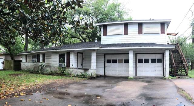 404 S Oak Street, Clute, TX 77531 (MLS #222626) :: Caskey Realty