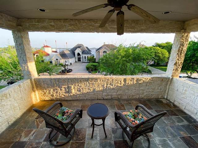 75 Waterford Way, Montgomery, TX 77356 (MLS #22262619) :: The Freund Group