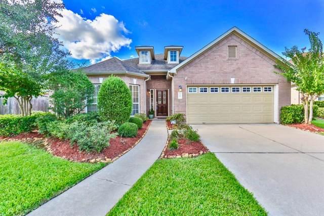 6707 Lathrop Court, Sugar Land, TX 77479 (MLS #22263074) :: Texas Home Shop Realty