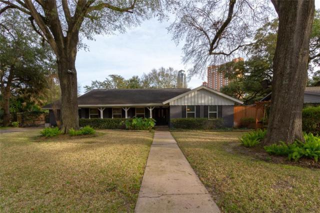 5219 Piping Rock Lane, Houston, TX 77056 (MLS #22263530) :: Caskey Realty