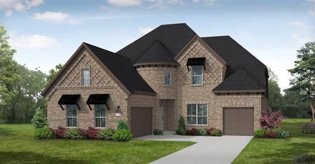 4306 Sandy Cove Drive, Manvel, TX 77578 (MLS #22263922) :: The Freund Group