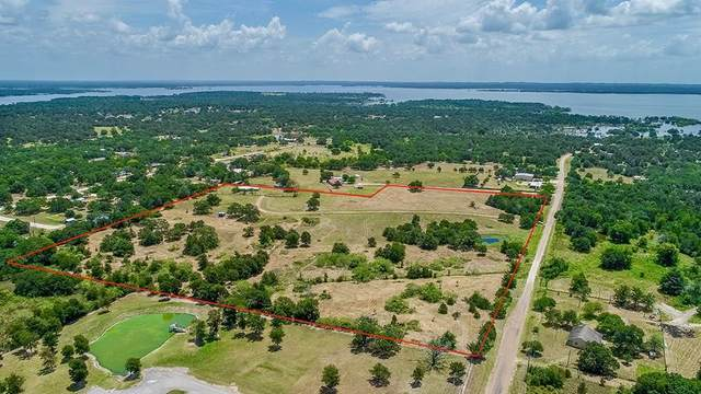 1817 Lakeview Dr, Somerville, TX 77879 (MLS #2227130) :: Texas Home Shop Realty