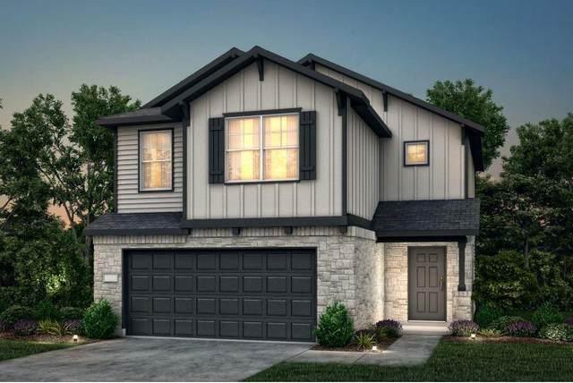 11735 Glen Mountain Drive, Tomball, TX 77375 (MLS #22271908) :: Parodi Group Real Estate