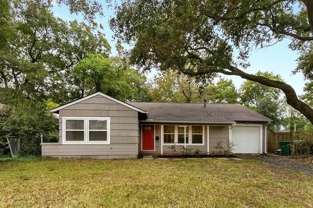 4113 Woodcraft Street, Houston, TX 77025 (MLS #22273786) :: NewHomePrograms.com LLC