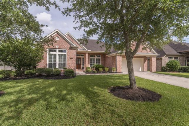 2993 Rising Tide Lane, League City, TX 77573 (MLS #22276142) :: REMAX Space Center - The Bly Team