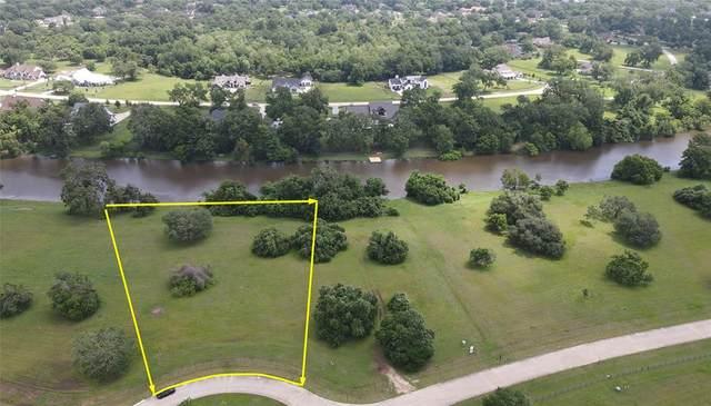 01 Riverlake Road, Fulshear, TX 77441 (MLS #2227626) :: My BCS Home Real Estate Group