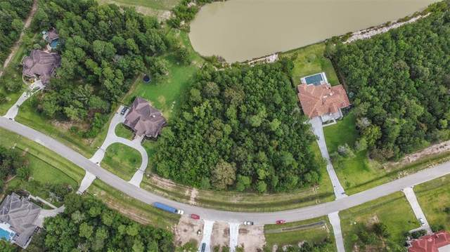 27445 S Lazy Meadow Way, Spring, TX 77386 (MLS #22278252) :: Green Residential