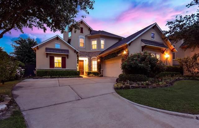 11214 Castille Lane, Houston, TX 77082 (MLS #22278923) :: The Heyl Group at Keller Williams
