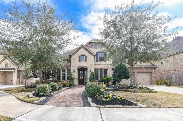 11906 Maybrook Court, Pearland, TX 77584 (MLS #22283630) :: Giorgi Real Estate Group