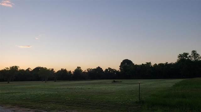 0000 Coyote Run, Santa Fe, TX 77510 (MLS #22284609) :: Phyllis Foster Real Estate