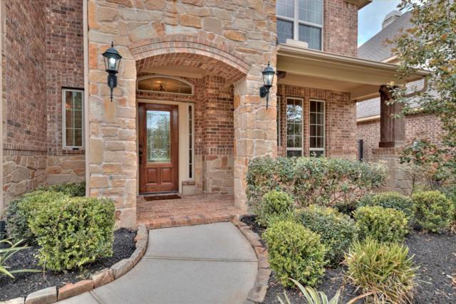 142 Hearthshire Circle, Magnolia, TX 77354 (MLS #22285664) :: Fairwater Westmont Real Estate