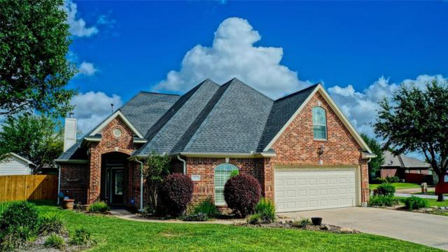405 Scattered Oaks Circle, Brenham, TX 77833 (MLS #22285736) :: Magnolia Realty