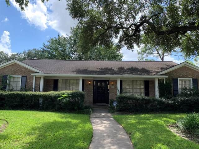 10011 Burgoyne Road, Houston, TX 77042 (MLS #22288130) :: The Jill Smith Team