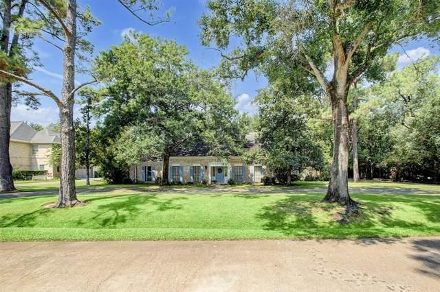 11762 Duart Drive, Houston, TX 77024 (MLS #22289964) :: Parodi Group Real Estate