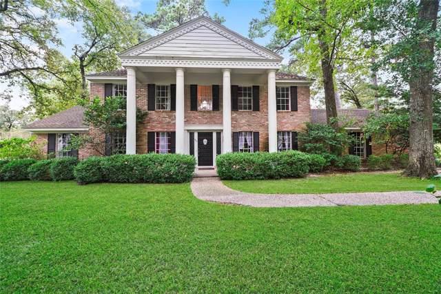 500 River Plantation Drive, Conroe, TX 77302 (MLS #22290816) :: Giorgi Real Estate Group