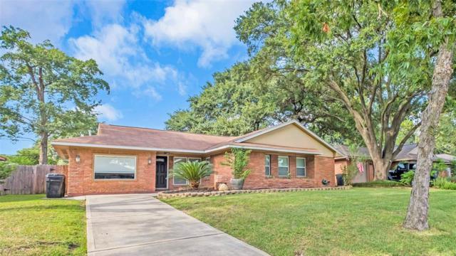 1138 Stonecrest Drive, Houston, TX 77018 (MLS #22291958) :: Giorgi Real Estate Group