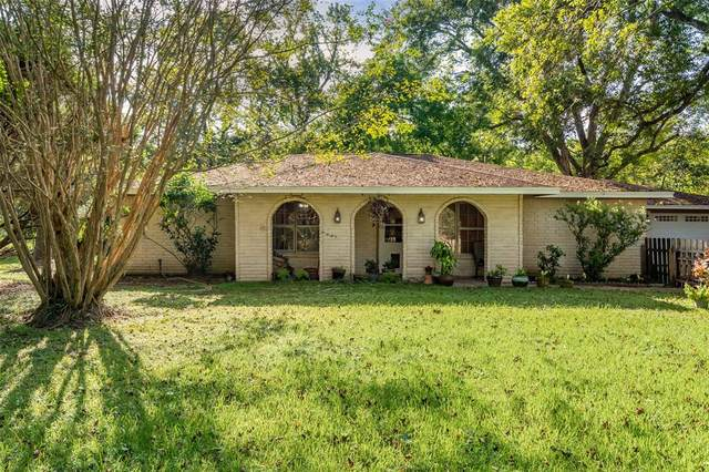 448 Abshire Road, Hankamer, TX 77560 (MLS #22292407) :: Texas Home Shop Realty