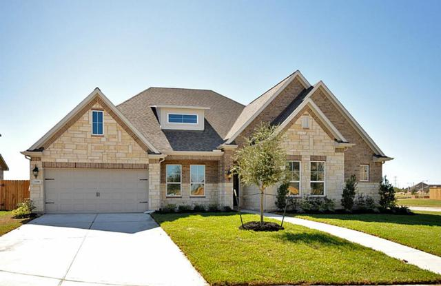 3108 Iris Knoll Lane, League City, TX 77573 (MLS #22295916) :: REMAX Space Center - The Bly Team