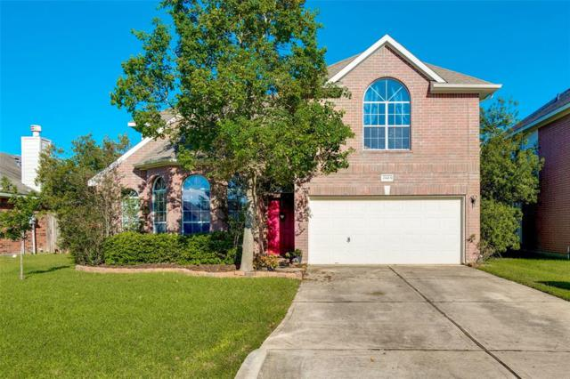 21423 Forest Colony Drive, Porter, TX 77365 (MLS #22297597) :: Texas Home Shop Realty