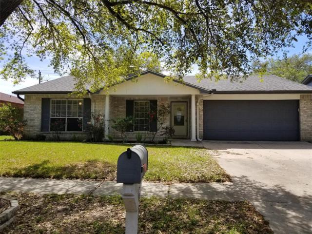 13811 Southline Road, Sugar Land, TX 77498 (MLS #22301439) :: Texas Home Shop Realty