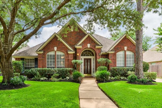 13910 Brooklet View Court, Houston, TX 77059 (MLS #22302148) :: REMAX Space Center - The Bly Team