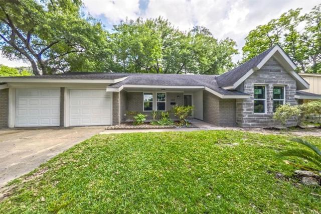 3818 Gardendale Drive, Houston, TX 77092 (MLS #22302343) :: TEXdot Realtors, Inc.