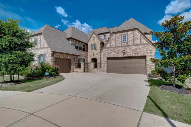 3502 Apple Point Place, Richmond, TX 77406 (MLS #22302758) :: The SOLD by George Team