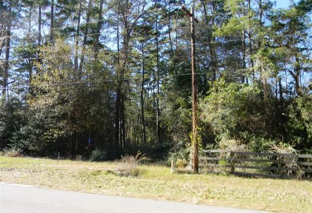 138 Oak Hollow Boulevard, Magnolia, TX 77355 (MLS #22305192) :: Ellison Real Estate Team