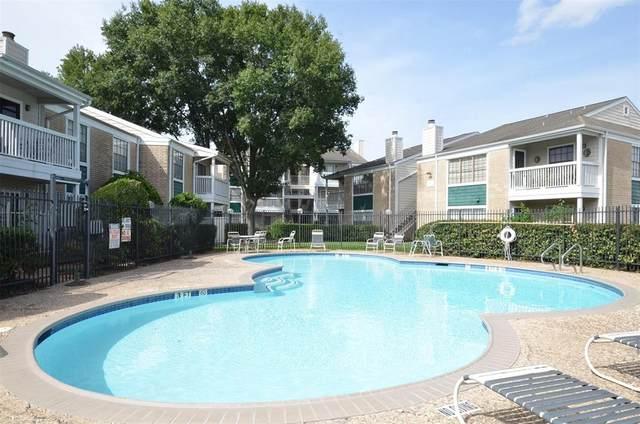 12660 Ashford Point Drive #809, Houston, TX 77082 (MLS #22306237) :: Texas Home Shop Realty