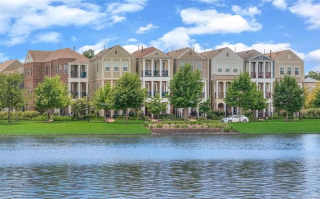 266 Breezy Way, The Woodlands, TX 77380 (MLS #22308644) :: Texas Home Shop Realty