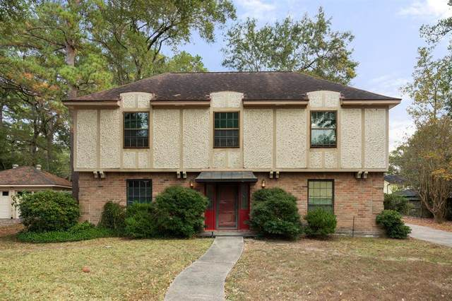3911 Brightwood Drive, Houston, TX 77068 (MLS #22309396) :: Texas Home Shop Realty