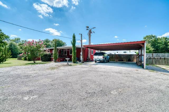 13564 Highway 21 W, North Zulch, TX 77872 (MLS #22310089) :: Texas Home Shop Realty