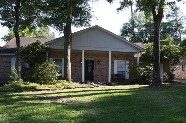 527 Blue Ridge Drive, Shenandoah, TX 77381 (MLS #22313255) :: The Home Branch